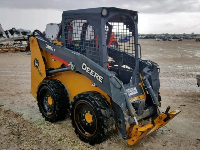 click here to view 2017 JOHN DEERE SKIDSTEER at IBIDSAFELY