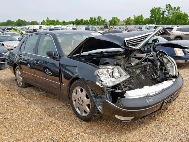 2003 Lexus Ls430 >> 2003 Lexus Ls 430 4 3l 8 For Sale In Bridgeton Mo Lot 37838679