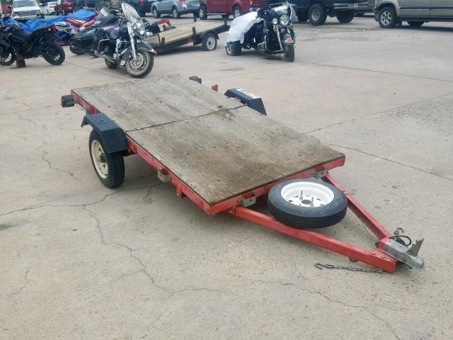 Homemade salvage cars for sale: 2009 Homemade Trailer