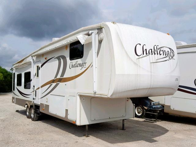 click here to view 2008 KYRV CHALLENGER at IBIDSAFELY