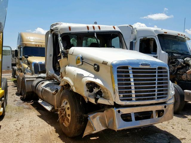 click here to view 2018 FREIGHTLINER CASCADIA 1 at IBIDSAFELY