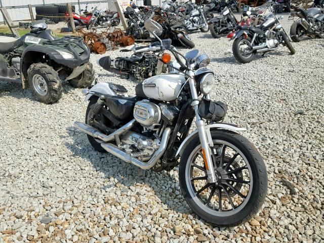 click here to view 2007 HARLEY-DAVIDSON XL1200 L at IBIDSAFELY