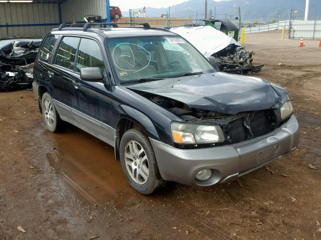 JF1SG67685H732344-2005-subaru-forester