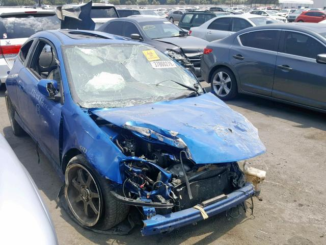 2006 Acura Rsx Type-S 2 0L 4 for Sale in Colton CA - Lot: 37860279