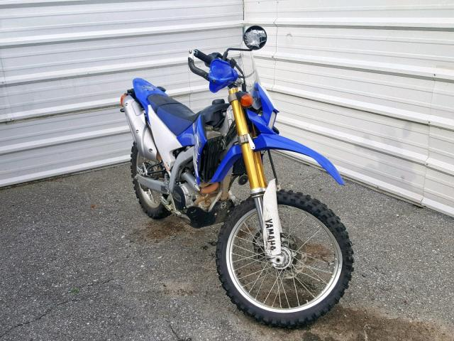 click here to view 2017 YAMAHA WR250 R at IBIDSAFELY
