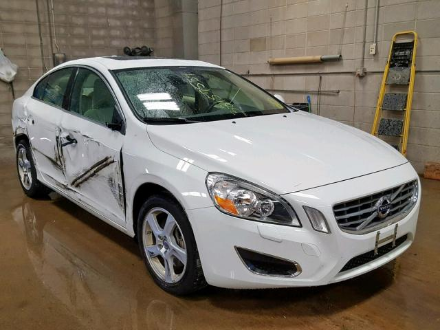 click here to view 2013 VOLVO S60 T5 at IBIDSAFELY