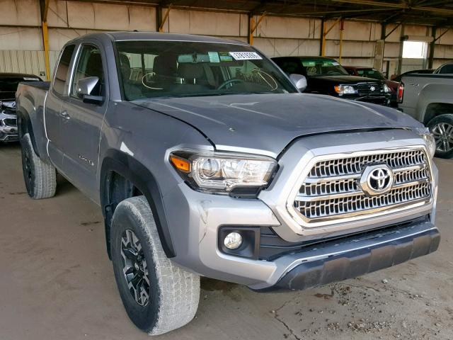 click here to view 2017 TOYOTA TACOMA ACC at IBIDSAFELY