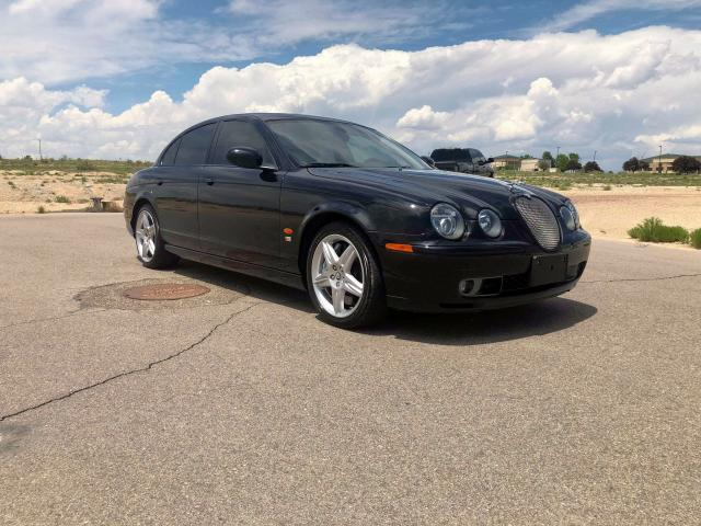 click here to view 2004 JAGUAR S-TYPE R at IBIDSAFELY