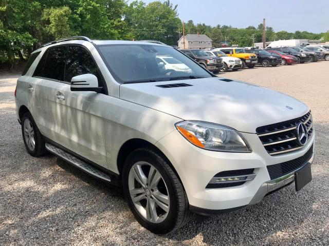 click here to view 2015 MERCEDES-BENZ ML 350 4MA at IBIDSAFELY