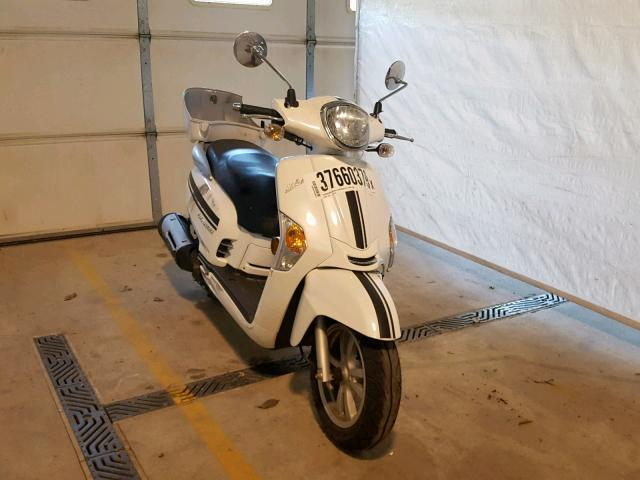 click here to view 2016 KYMCO USA INC LIKE 200I at IBIDSAFELY