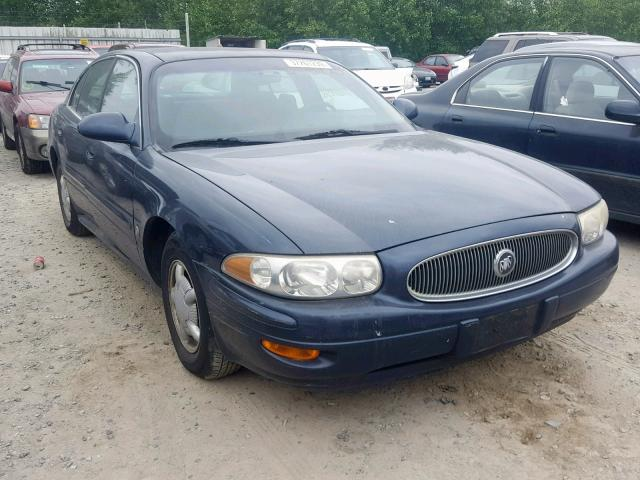 click here to view 2000 BUICK LESABRE CU at IBIDSAFELY