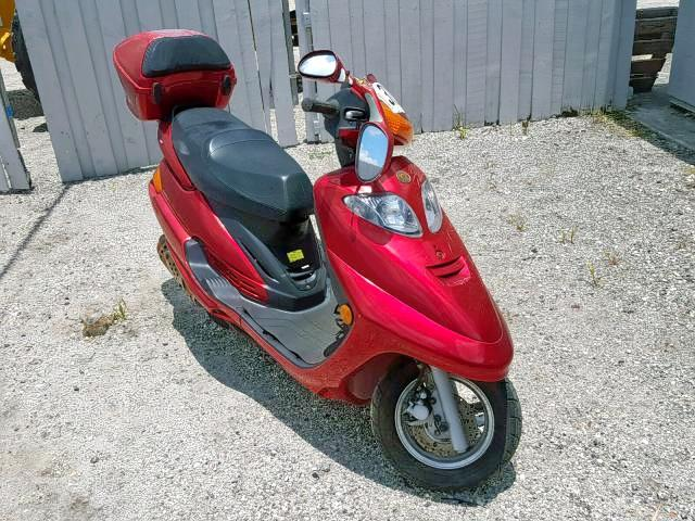 click here to view 2008 MEIT SCOOTER at IBIDSAFELY