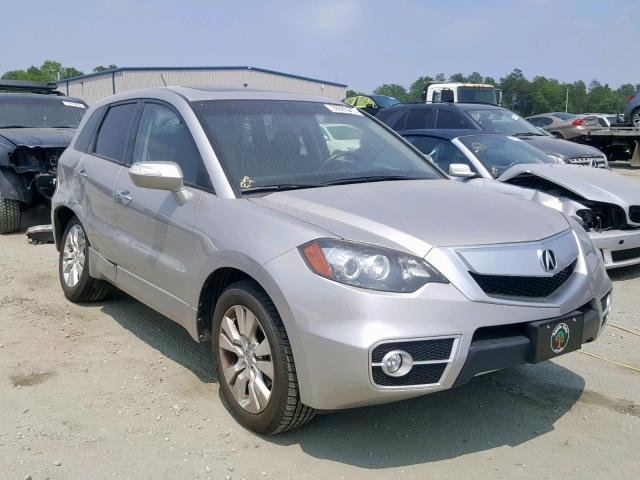 click here to view 2012 ACURA RDX at IBIDSAFELY