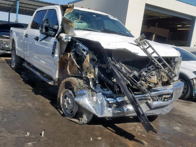 click here to view 2017 FORD F250 SUPER at IBIDSAFELY
