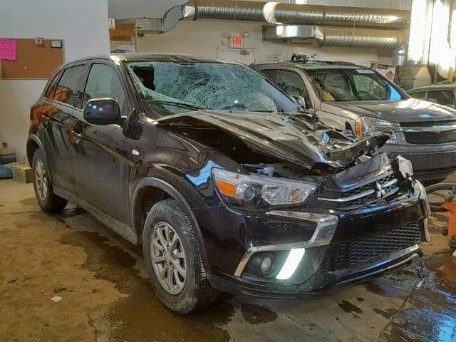 click here to view 2018 MITSUBISHI RVR SE at IBIDSAFELY