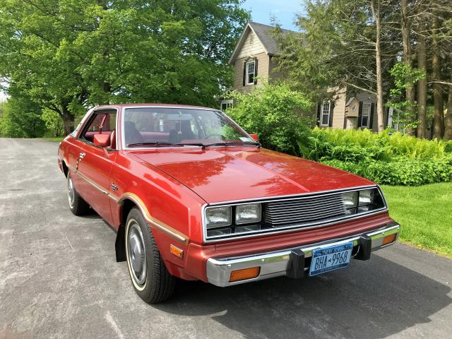 click here to view 1978 PLYMOUTH SOPPORO at IBIDSAFELY