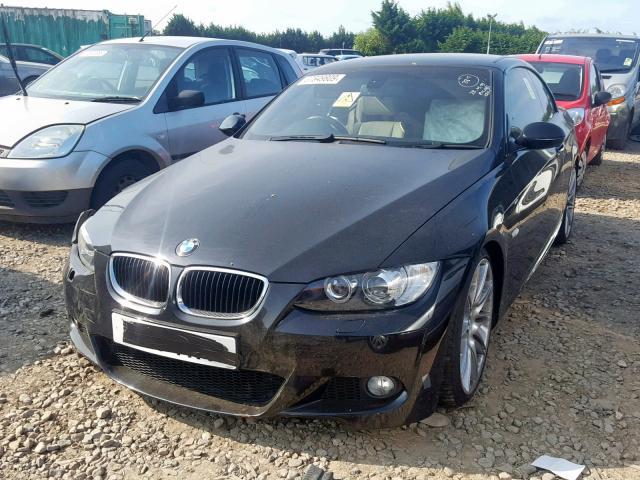 BMW 320I M SPO - 2008 rok