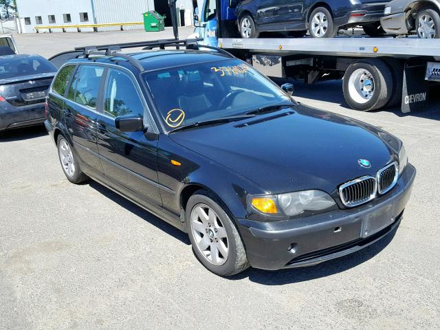 click here to view 2003 BMW 325 IT at IBIDSAFELY