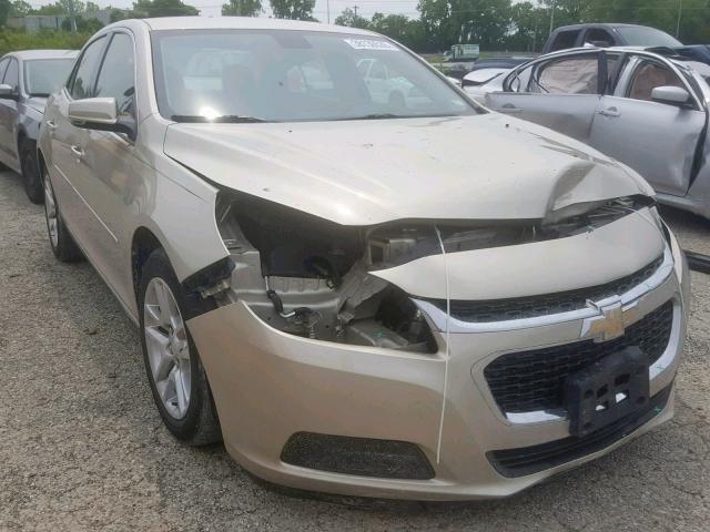 click here to view 2014 CHEVROLET MALIBU 1LT at IBIDSAFELY