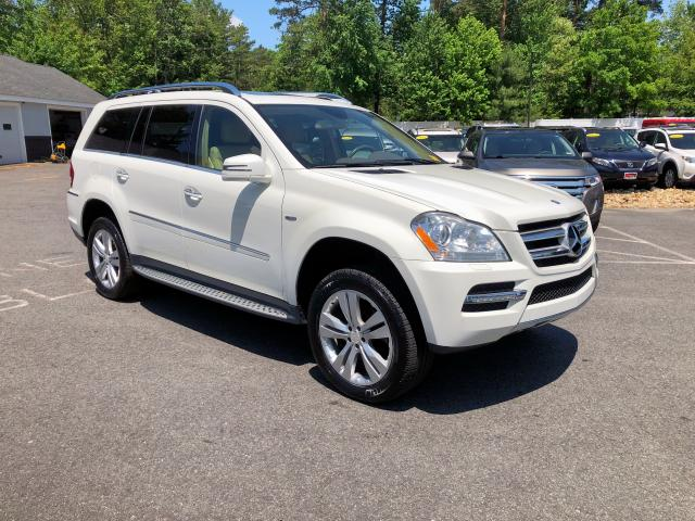 click here to view 2012 MERCEDES-BENZ GL 350 BLU at IBIDSAFELY