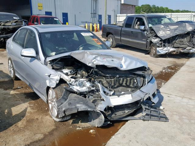 click here to view 2009 MERCURY C300 at IBIDSAFELY