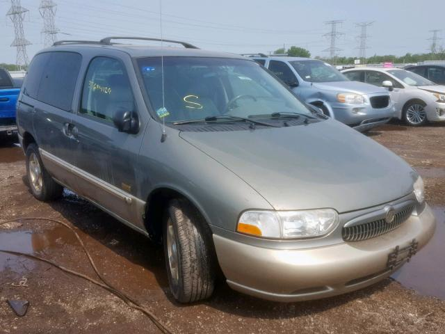click here to view 1999 MERCURY VILLAGER at IBIDSAFELY