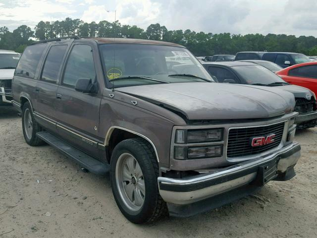 1997 GMC Suburban C for sale in Houston, TX