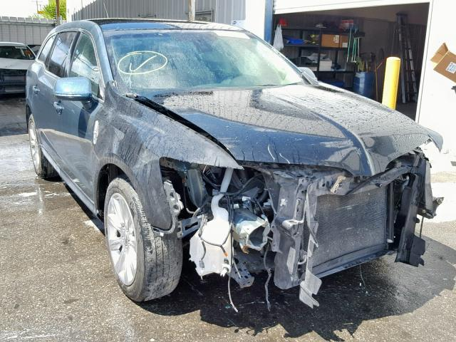 photo LINCOLN MKT 2016