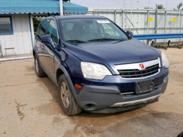 3GSCL33PX8S706660-2008-saturn-vue-xe