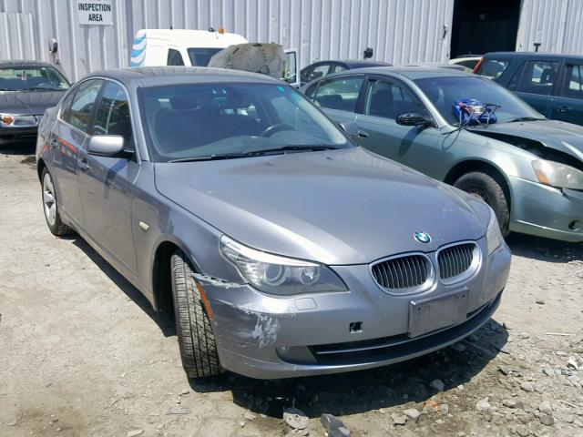 click here to view 2008 BMW 528 I at IBIDSAFELY