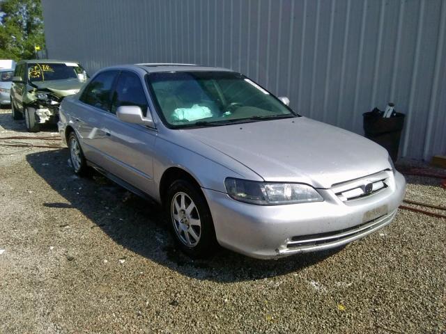 2002 Honda Accord Ex 2.3L