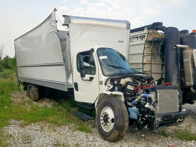 2019 Freightliner M2 106 Med 6 7L 6 for Sale in Indianapolis IN - Lot:  36640369