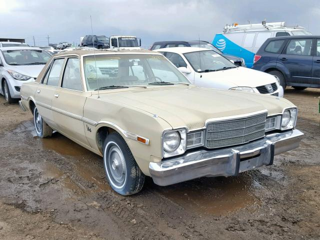 click here to view 1977 PLYMOUTH ALL OTHER at IBIDSAFELY