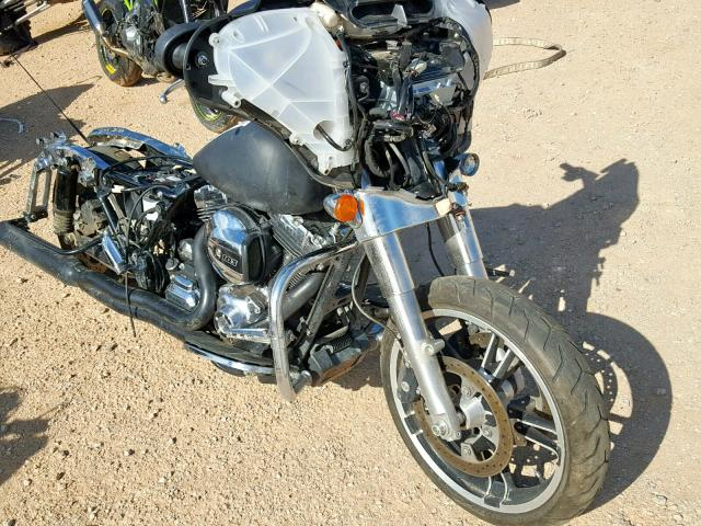 click here to view 2015 HARLEY-DAVIDSON FLHX STREE at IBIDSAFELY
