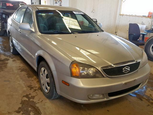 click here to view 2006 SUZUKI VERONA at IBIDSAFELY