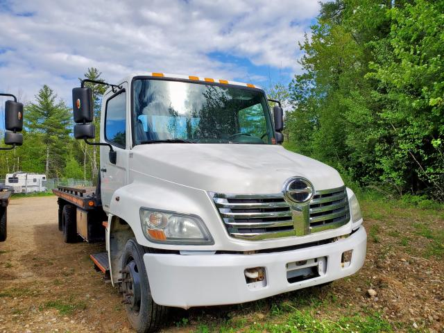 click here to view 2009 HINO 258 at IBIDSAFELY