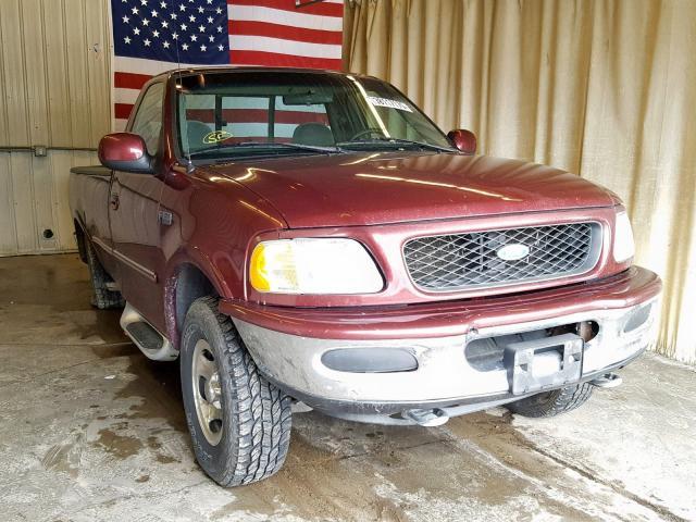 1997 Ford F150 4.6L