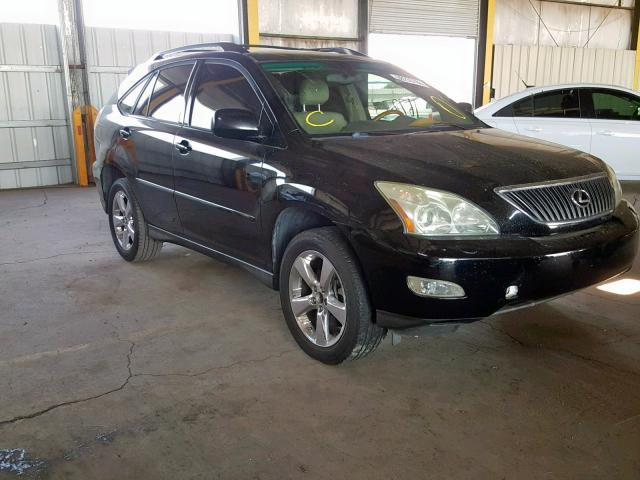 click here to view 2007 LEXUS RX 350 at IBIDSAFELY
