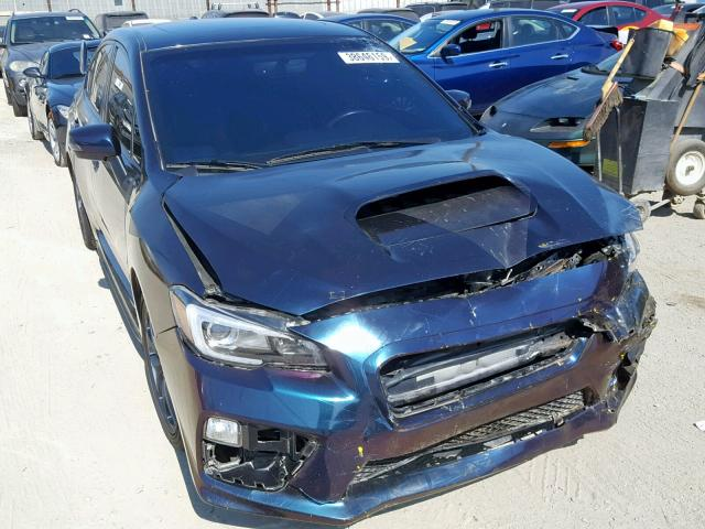 click here to view 2017 SUBARU WRX STI at IBIDSAFELY
