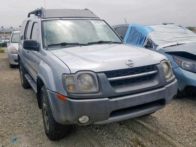 click here to view 2002 NISSAN XTERRA SE at IBIDSAFELY