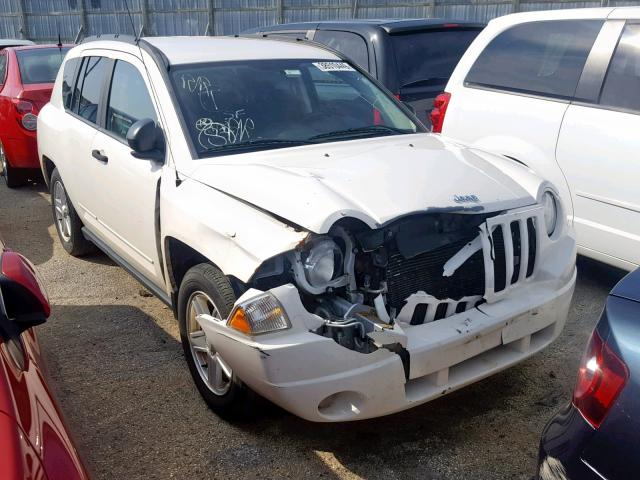click here to view 2009 JEEP COMPASS SP at IBIDSAFELY