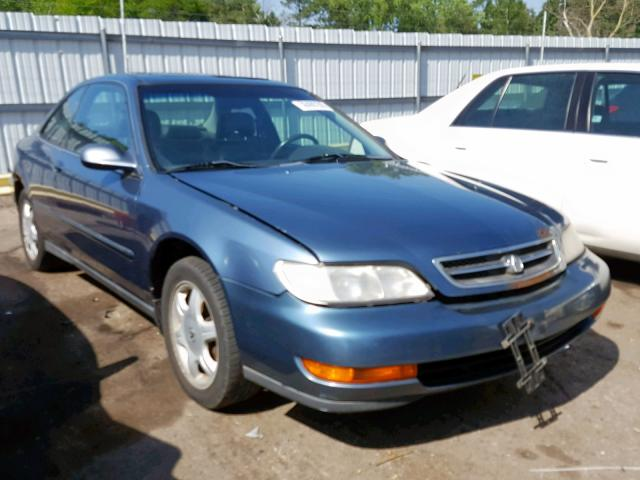 click here to view 1997 ACURA 2.2CL at IBIDSAFELY