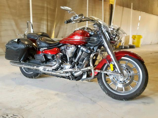 click here to view 2009 YAMAHA XV1900 A at IBIDSAFELY