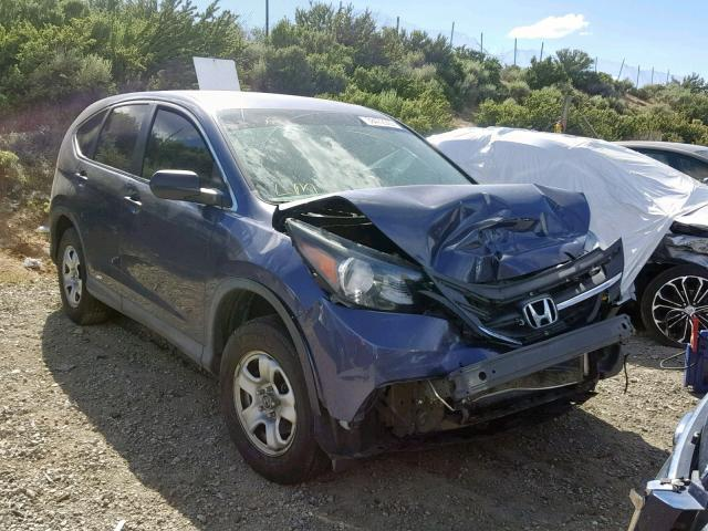 click here to view 2012 HONDA CR-V LX at IBIDSAFELY