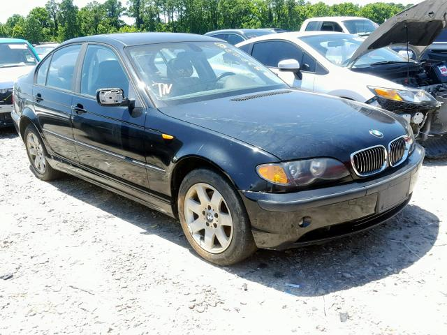 2004 BMW 325 XI for sale in Houston, TX