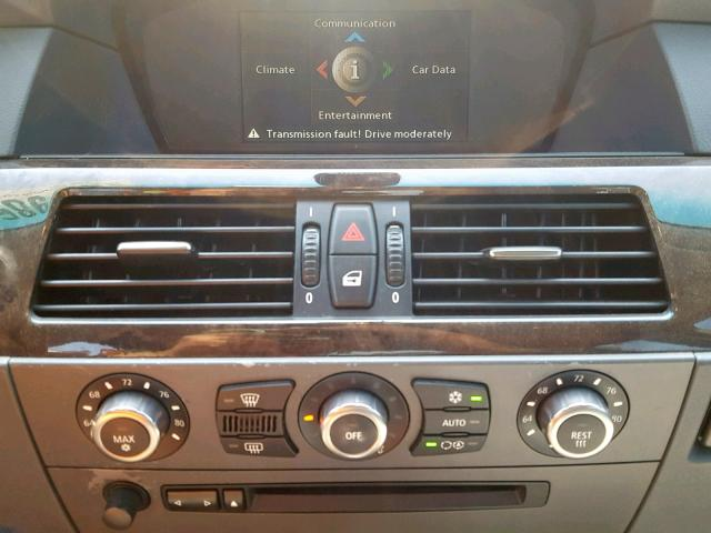2006 BMW 530 I 3 0L 6 for Sale in Van Nuys CA - Lot: 37985699