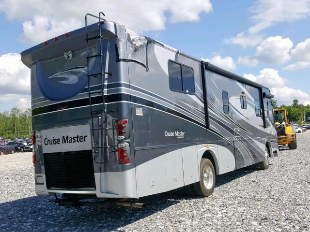 2007 Workhorse Custom Chassis R26 - Ufo 8 1L 8 for Sale in Candia NH - Lot:  37742459