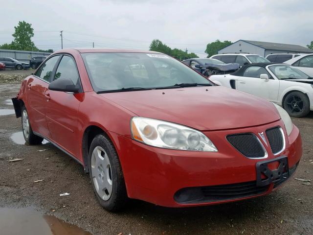 click here to view 2007 PONTIAC G6 VALUE L at IBIDSAFELY