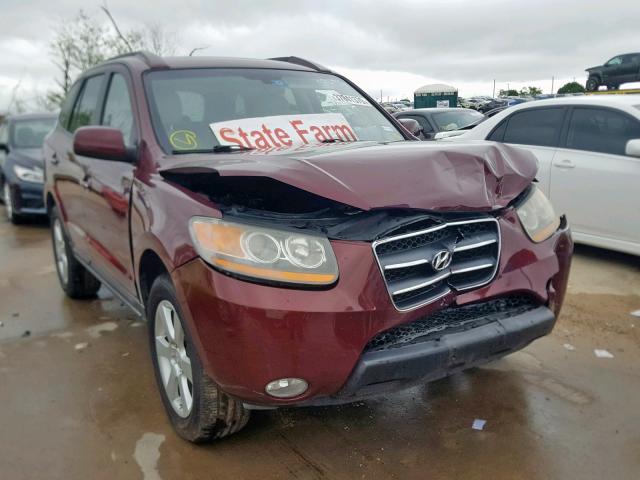 Grande Prairie Hyundai >> 2008 Hyundai Santa Fe S 3 3l 6 For Sale In Grand Prairie Tx Lot 37841379