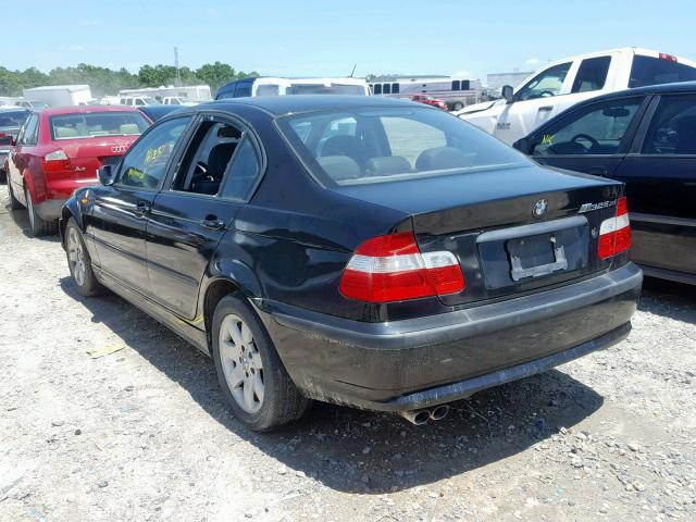 2004 BMW 325 XI - Right Front View